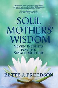 Soul Mothers Wisdom book